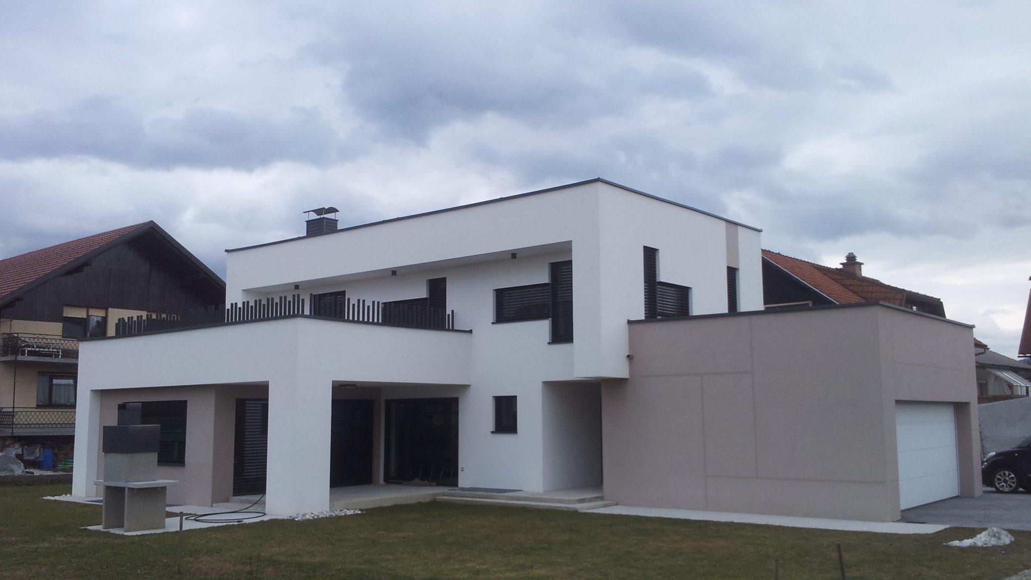 Hiša Q
