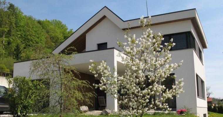 Hiša M