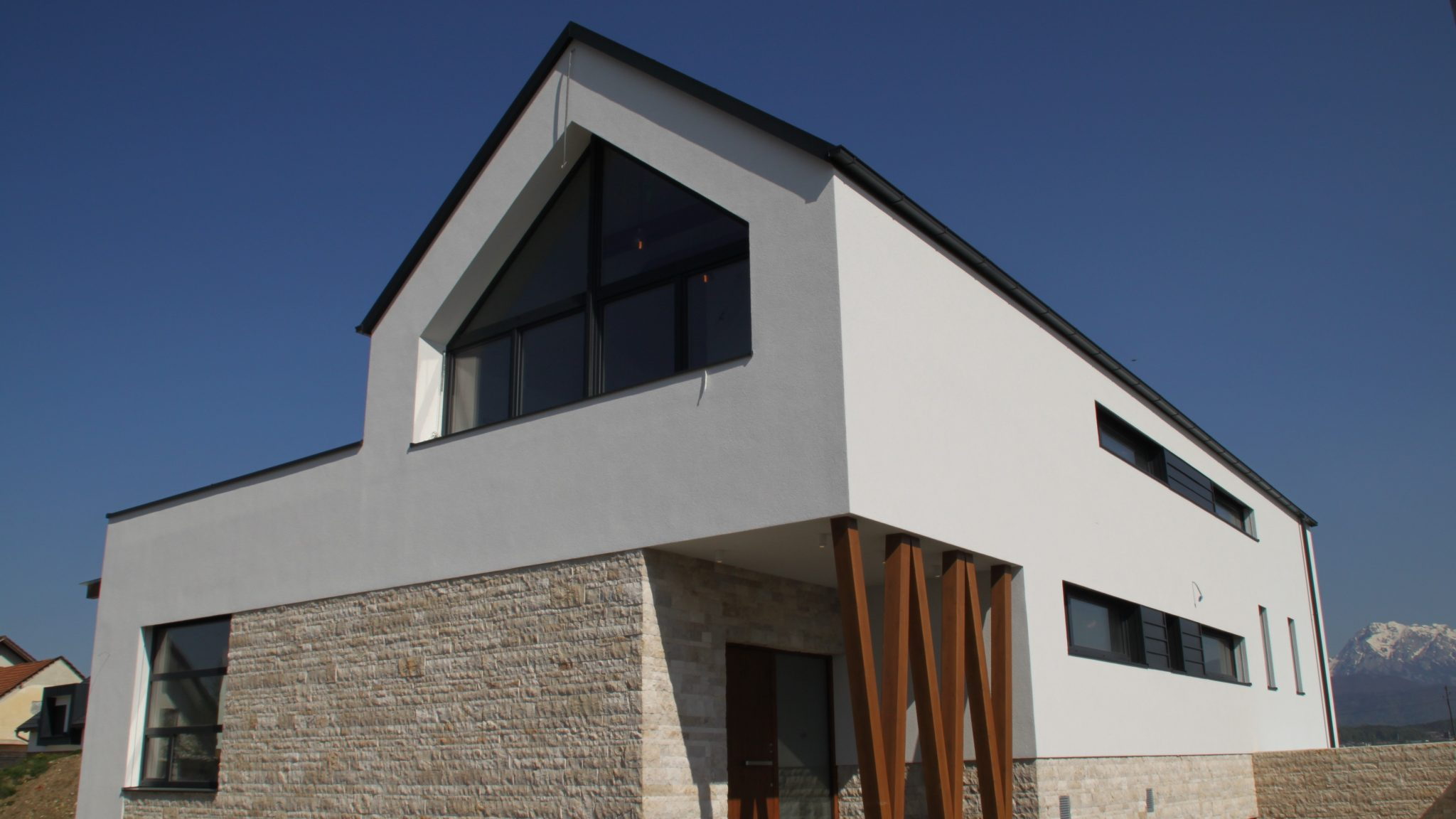 Hiša VAV