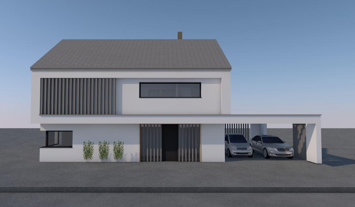 Hiša T